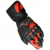 DAINESE Druid 3 Black / Fluo-Red