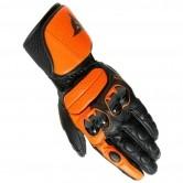 DAINESE Impeto Black / Flame-Orange