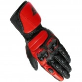 DAINESE Impeto Black / Lava-Red