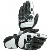 DAINESE Impeto Black / White