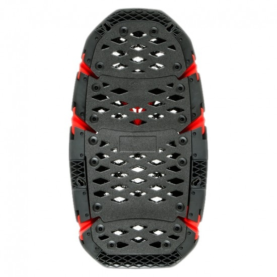 DAINESE Pro-Speed G1 Black / Red Protection