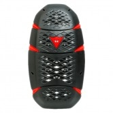 DAINESE Pro-Speed G1 Black / Red