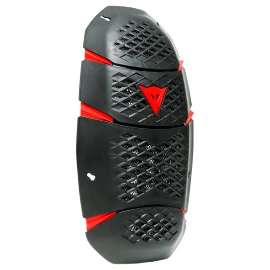 Protection DAINESE Pro-Speed G2 Black / Red
