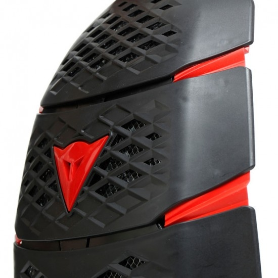 Proteccion DAINESE Pro-Speed G3 Black / Red