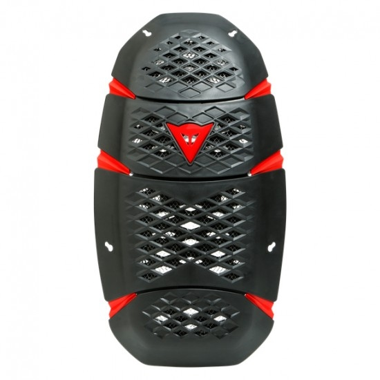 DAINESE Pro-Speed G3 Black / Red Protection