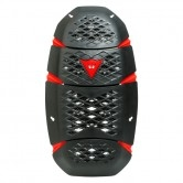 DAINESE Pro-Speed G3 Black / Red