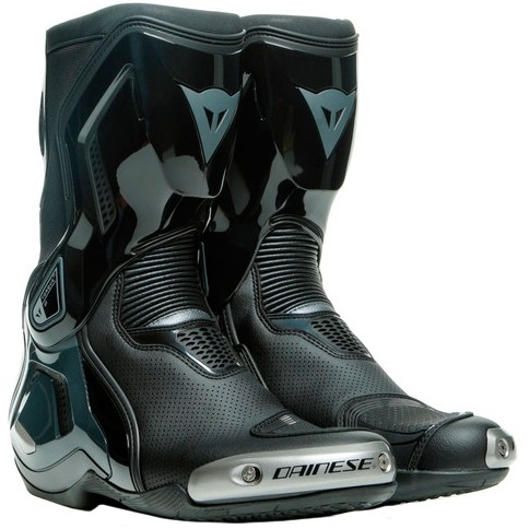 Bottes DAINESE Torque 3 Out Air Black / Anthracite