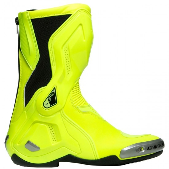 Bottes DAINESE Torque 3 Out Fluo-Yellow