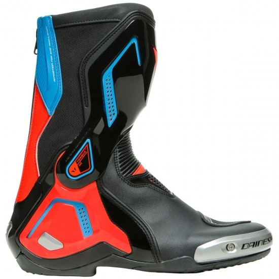 Stivale DAINESE Torque 3 Out Pista 1