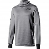 FOX Defend Thermo Hooded Steel Grey