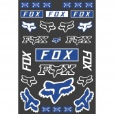 FOX Legacy Track Pack 2020