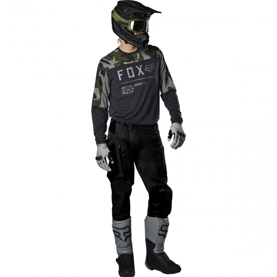 Pantalon FOX Legion LT 2020 Black