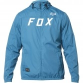 FOX Moth Windbreaker Blue