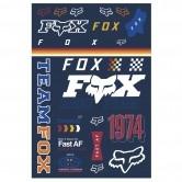 FOX Murc Track Pack 2020