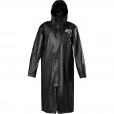 FOX Pit Rain Jacket Black