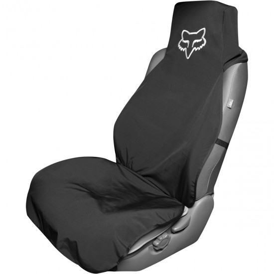 Funda / Almacenamiento FOX Seat Cover Black