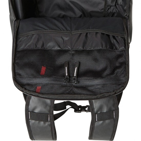 Bolsa / Mochila FOX Transition Duffle Black