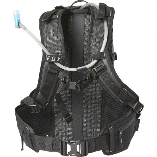 Bolsa FOX Utility Hydration Pack Medium Black
