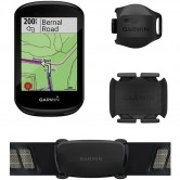GARMIN Edge 830 Pack HRM Black