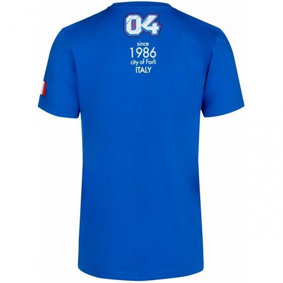 GP APPAREL Andrea Dovizioso 04 1832204 Jersey