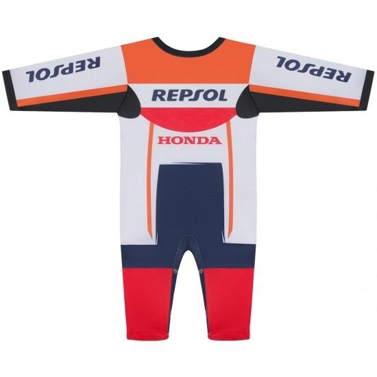 Schlafanzug GP APPAREL Honda Respsol 1988502 Baby