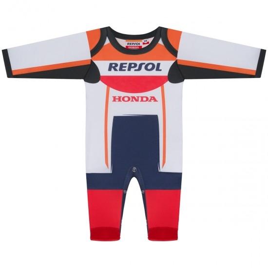 Pigiama GP APPAREL Honda Respsol 1988502 Baby
