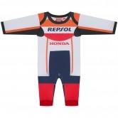 GP APPAREL Honda Respsol 1988502 Baby
