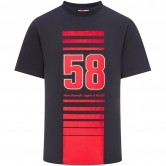 GP APPAREL Marco Simoncelli 58 1935002