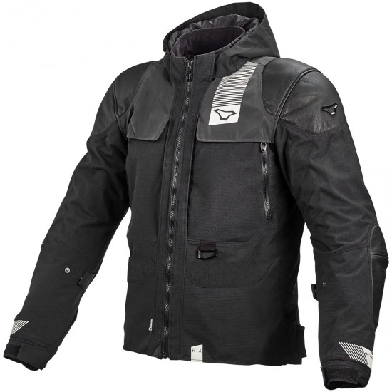 MACNA Bazooka Black / Night Eye Jacket