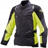 MACNA Equator Black / Neon Yellow