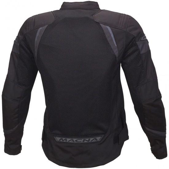 MACNA Event Black Jacket