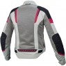 Chaqueta MACNA Event Lady Light Grey / Night Eye / Black / Pink