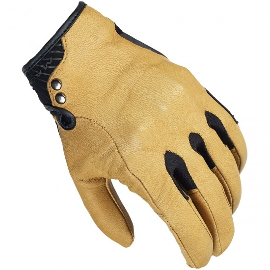 Guantes MACNA Jewel Lady Brown