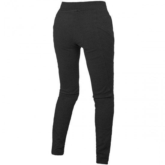 MACNA Niche Lady Black Pant