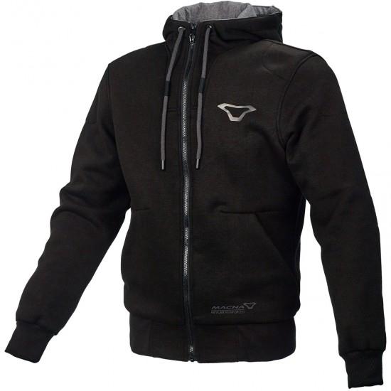 MACNA Nuclone Black Jacket