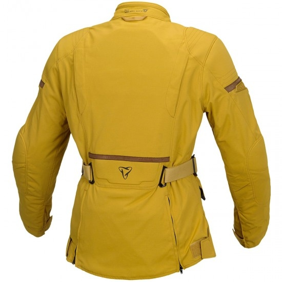Chaqueta MACNA Shine Lady Ochre Yellow
