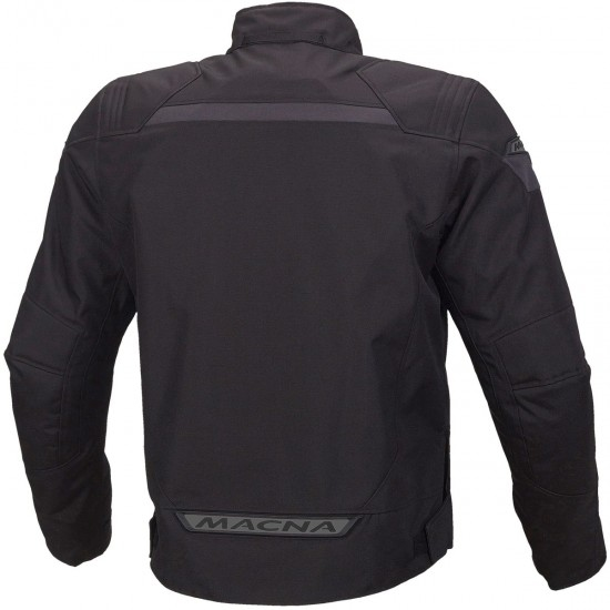 MACNA Traction Black Jacket