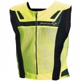 MACNA Vision 4 All S  Neon Yellow
