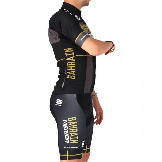 Culotte MERIDA Bahrain Team Cape Epic 2019 Limited Edition