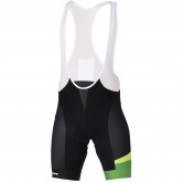 MERIDA Spider Bibshort Green / Black