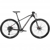 "MONDRAKER Chrono 29"" 2020 Black / White / Flame Red"