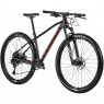 "MONDRAKER Chrono 29"" 2020 Black / White / Flame Red Mountainbike"