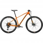 "MONDRAKER Chrono 29"" 2020 Orange Fox / Black / Green"