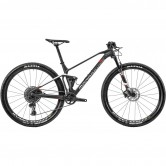"MONDRAKER F-Podium Carbon 29"" 2020 Carbon / White / Red"