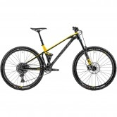 "MONDRAKER Foxy 29"" 2020 Black / Yellow / Grey Nimbus"