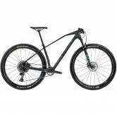 "MONDRAKER Podium Carbon 29"" 2020 Carbon / Black / Blue Sky"