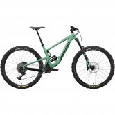 SANTA CRUZ Megatower C Kit S Green