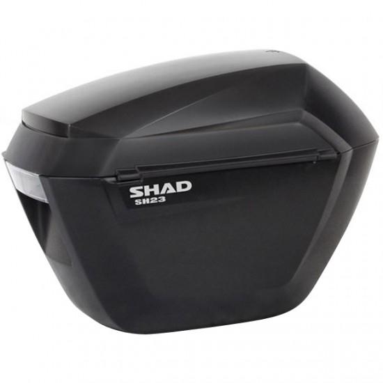 Maleta SHAD SH23 Black