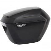 SHAD SH23 Black