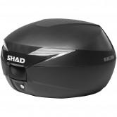 SHAD SH39 Black